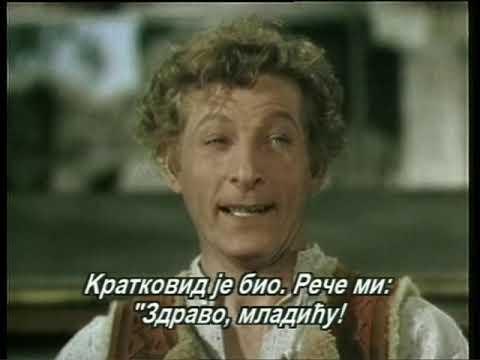 Revizor (film sa prevodom) [1949]