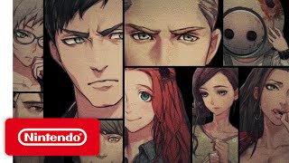 Zero Escape: Zero Time Dilemma - Launch Trailer