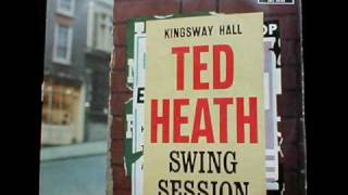 Ted Heath And His Music - Skin Deep ( 1954 )