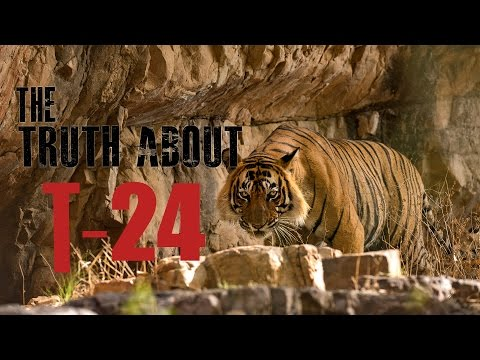 The Truth About Ustad - T-24
