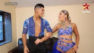 Dance+ 4 | Karen Ricardo Moves