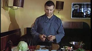 Деревенский салат(Деревенский салат для программы