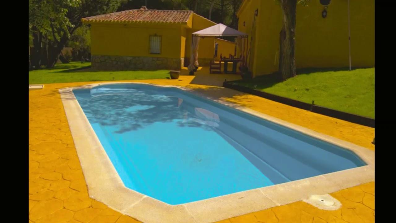construcci n de mini piscinas para ticos y terrazas en On construccion de piscinas en sevilla