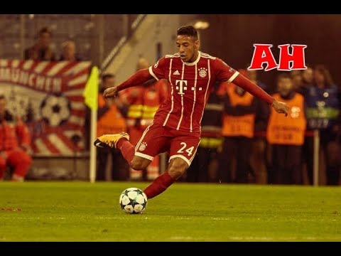 Corentin Tolisso vs Anderlecht (Home) 2017/18 I English Commentary