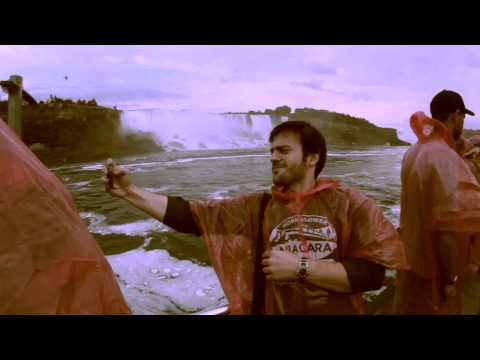The Great Man - TIFF/Niagara Falls Experience