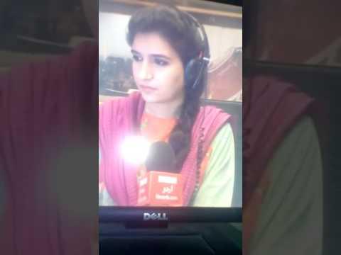 BBC Urdu radio