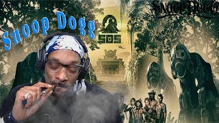 Snoop Dogg plays SoS game - Twitch