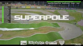 2017 Nordic Contest - Superpole