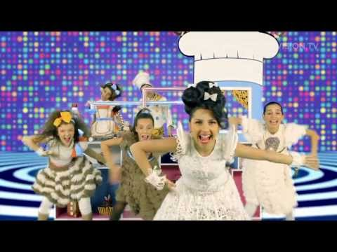 Monica Avanesyan - Choco Factory (Armenia) 2013 Junior Eurovision Song Contest