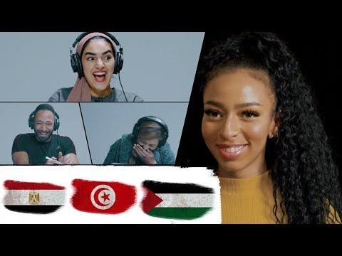 Arabisch dattel