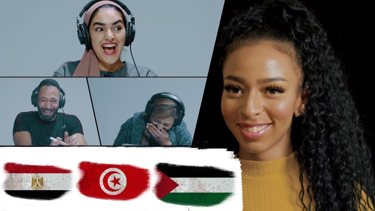Download Arabisch klingt immer gleich - Errate meinen Dialekt #1