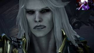 Castlevania: Lords of Shadow 2 「360」 • Part 60 Revelations 8 [ENDING!]