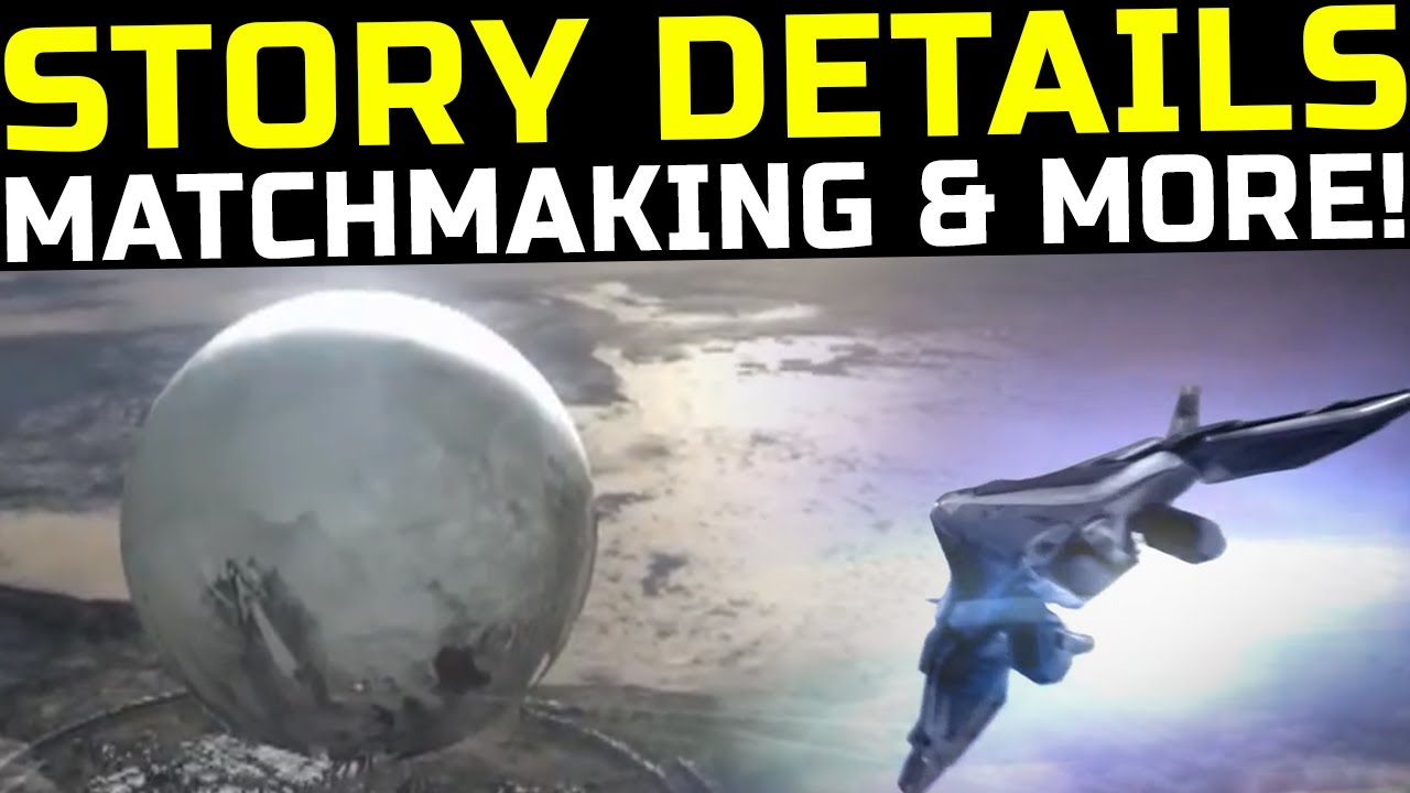 matchmaking destiny story