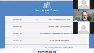 45-ти минутный урок по английскому с носителем бесплатно