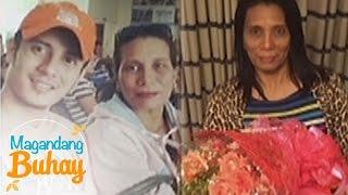 Magandang Buhay: Ejay's relationship with his mother