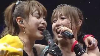 2010年12月15日(水) モーニング娘。第6期メンバー 亀井絵里さんの卒業を...