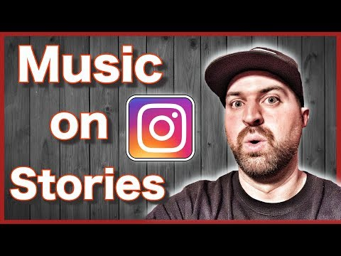 How To Add Music To Instagram Stories On iPhone