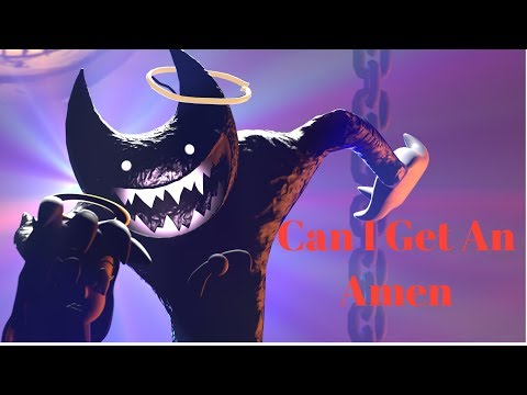 (SFM/BATIM) The Devil's Wish  /Can I Get An Amen / by CG5