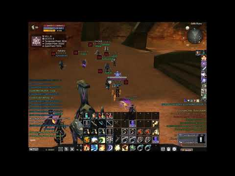 RF ONLINE FX V3 PVP @ SETTE  WP Boys Friendly Gaming  (KAIZEN) 04-27-19