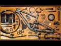 Dream Builds: Ryan Palmer's Specialized Enduro