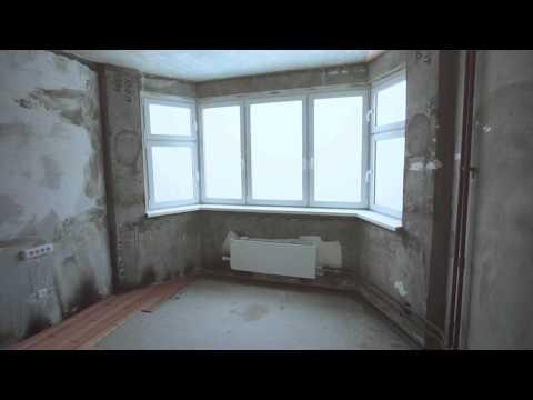 ДСК-1 квартиры под чистовую отделку