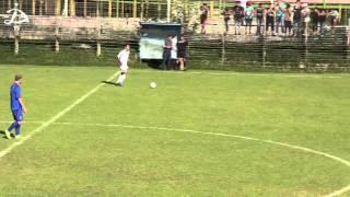 FC Chkherimela 2:0 FC Dinamo Tbilisi-2 [highlights]