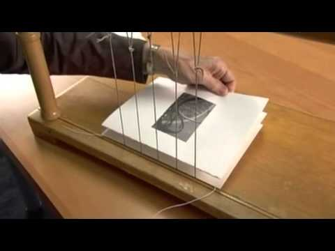 Традиционные книжные переплеты