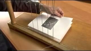 Традиционные книжные переплеты(Как это работает? (how it's made?), 2013-01-03T16:30:47.000Z)