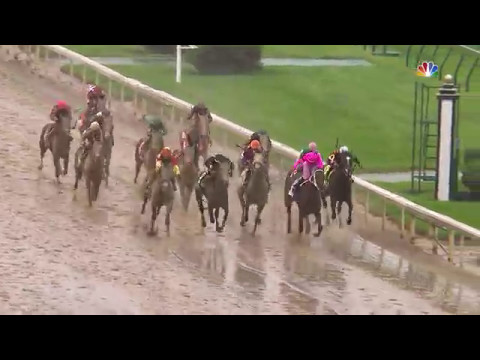Kentucky Derby 2017 Race Replay | Doovi