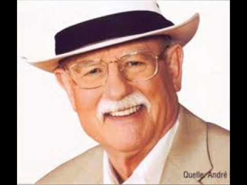 Roger Whittaker - Stranger On The Shore.
