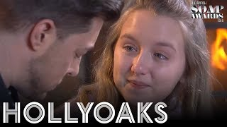 British Soap Awards 2018: Best Young Actor Nominee - Ela-May Demircan