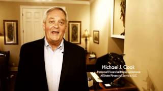 Mike Cook Financial Specialist