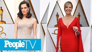 Fashion Recap From Hollywood's Biggest Night: All Of The Standout Style Moments | PeopleTV