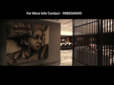 Prestige Kingfisher Tower Next To UB City Call @ 9880269695
