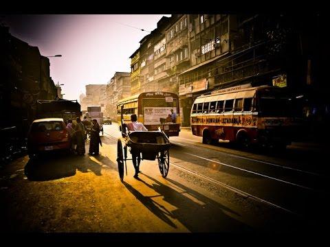 KOLKATA (Calcutta) INDIA | KOLKATA TRAVEL Best Documentary