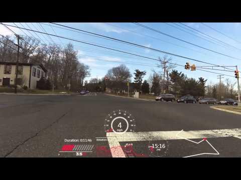 TrekCrocket 26 Mile Ride Mar 11 2015 Res720