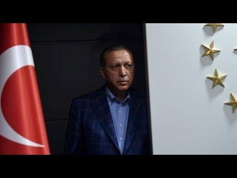 erdoğan'a milyonlar yeter artık tamam dedi... sosyal medya yıkılıyor - uğur dündar