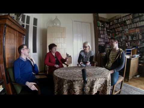 A mi asztalunk - Enyedi Ildikó: Testről és lélekről (előzetes)