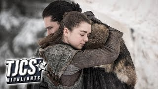 Game Of Thrones: Was It Worth The Wait