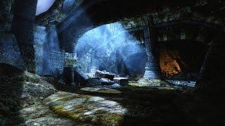 Прохождение Skyrim Association #21. Дорога на Ветреный Пик