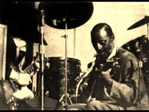 Mississippi Fred mcDowell-Get Right Church