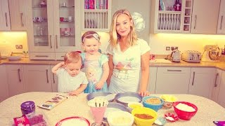 #ad | SUNDAY BAKING SERIES: Black Forest Gateau with the SACCONEJOLYs!
