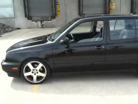 1998 VW Jetta - YouTube