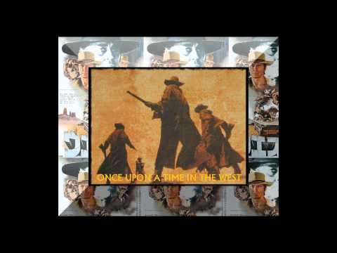Leroy Holmes - Once Upon A Time In The West
