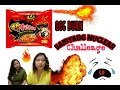 Samyang NUCLEAR Challenge EXTRA Bon Cabe Level 15
