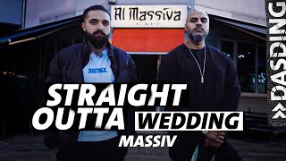 Deutschrap-Doku Straight Outta Wedding mit Massiv | DASDING