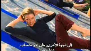 Kristin Mcgee .. best pilates EVER