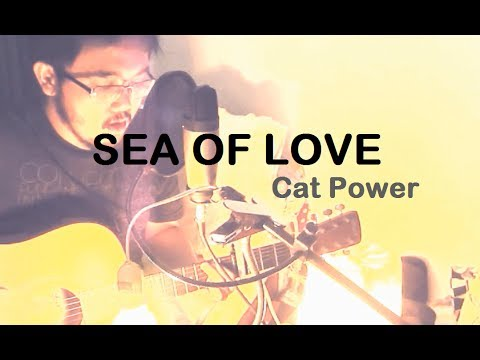 Cat Power Sea Of Love Acoustic Guitar Cover Wchords And Lyrics
