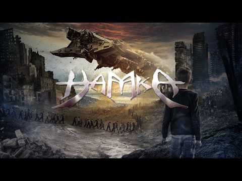 HAMKA - Earth's Call (Official Lyric-Video) [2017]