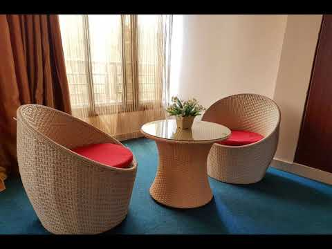 Nobleza Hotel - Kigali - Rwanda